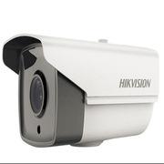 海康威视 DS-2CD2T55D-I3(定焦) 摄像机 500万筒型网络