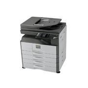 夏普 AR-2048D A3黑白復合機 (含主機+雙面送稿器+一層紙盒+專用臺)