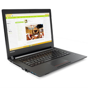 联想 昭阳E42-8088 便携式笔记本 I5-6267U 4G 1T 2G独显14英寸WIN7P 一年