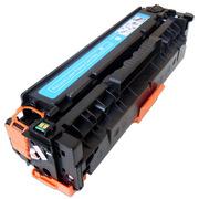 伊木 HP-CE411A 鼓粉盒 330*105*100 蓝色