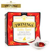 川寧  金毫英式早餐紅茶 3g*15片/盒