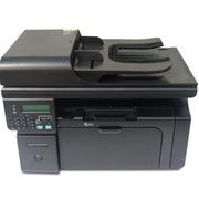 惠普 HPLaserJet Pro M1219NFMFP 黑白激光多功能一体机