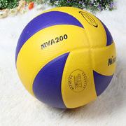 国产 K2001 纤维PU 排球