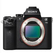 索尼 ILCE-7M2 单反相机套餐 SEF16-35F2.8G镜头,相机包,64G卡,读卡器   原装电池原装座充,清洁套装, 读卡器*4,SD64G48M*1