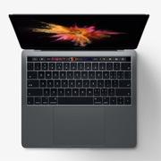 苹果 MacBook pro 笔记本电脑 15英寸I716G2T独显1Y 深空灰色