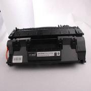 一修哥 HP-CF280A 鼓粉盒. 350*110*160 黑色
