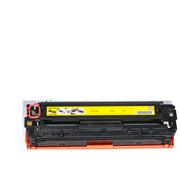 一修哥 HP-CB390Y 鼓粉盒. 355*150*295 黄色