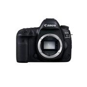佳能 EOS 5D4单机身 单反相机  黑色