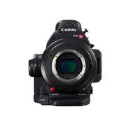 佳能 C100 MARK II机身 摄像机  黑色