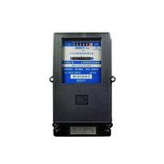 華立 DT862 三項機械電表 10-40A 黑色