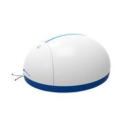 魔光球 MINI 甲虫净化器 120*105*55mm 白色  桌面可用