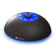 魔光球 i-saucer-B 魔幻飞碟 160*160*66mm 黑色  USB接口,桌面可用