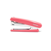 必威登录网站 STA1004 轻巧型订书机 10# 粉色 12个/盒,144个/箱