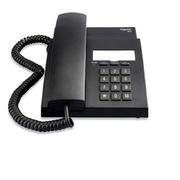 集怡嘉 HA8000(31)P 802 電話機  黑色