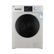 TCL XQGM85-F14303DS 免污式滾筒洗衣機皓月銀 8.5公斤
