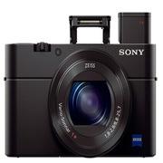 索尼 ?DSC-RX100 M3 黑卡數碼相機