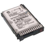 惠普 2.5英寸 10K  600G SAS硬盤  灰黑色