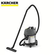卡赫 NT20 干湿两用工业吸尘器 容量:20L 灰色