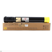 富士施樂 CT201373/202108 墨粉盒 30000頁 黃色  適用于富士施樂Docu-Centre-IV C2270/C2275/C3370/C3375/C4470/C4475/C5570/C5575彩色打印機