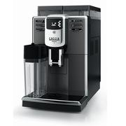 加吉亞 阿尼瑪 ANIMA XL 炫動 全自動咖啡機  金屬銀色