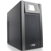 科士达 YDC9106H-B UPS电源系统  黑色
