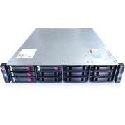 惠普 MSA 2040 存儲器  黑色