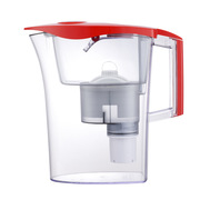 萊卡 J51CC 凈水壺  紅色