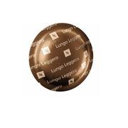 雀巢 Lungo Leggero 大杯拉杰羅咖啡膠囊 50片/盒