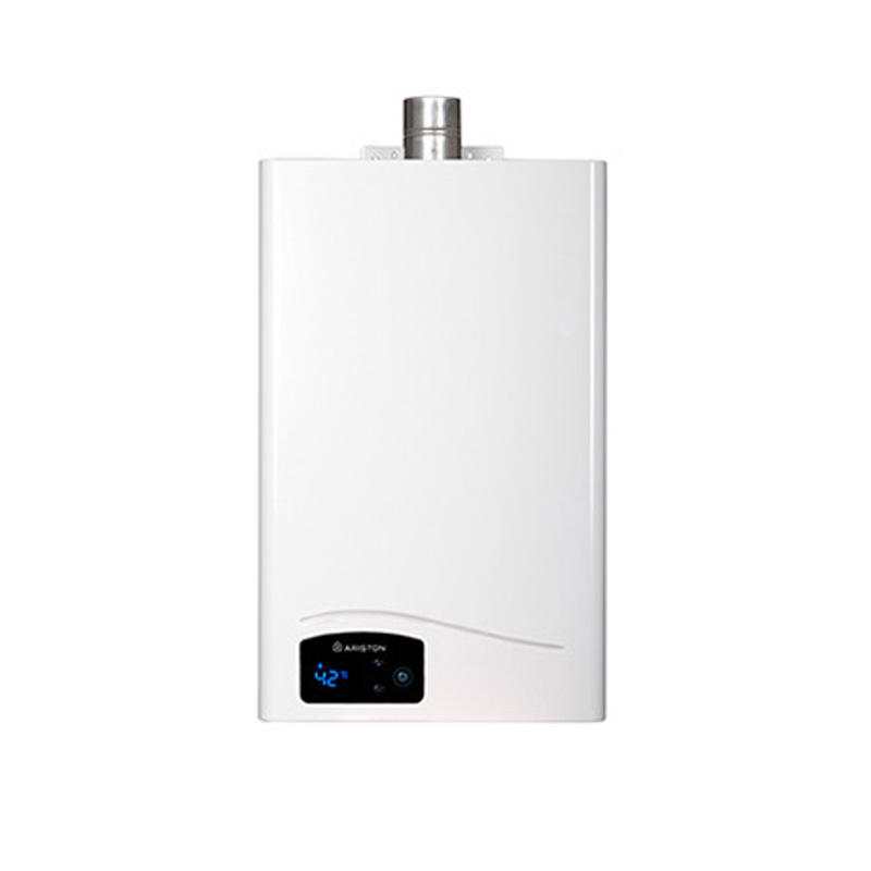 阿里斯顿 JSQ26-AI9 12T 燃气热水器 13升天然气 白色 恒温