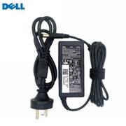 戴尔 E6330 电源适配器 65W电源/19.5V-3.34 圆口带针 黑色