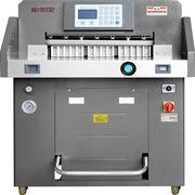 金图 GH-678EP 液压切纸机