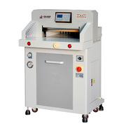 金图 GH-498EP 液压切纸机