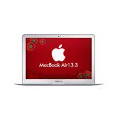 苹果 MacBook Air MQD32CH/A 笔记本电脑 13.3英寸I58G128G 银色