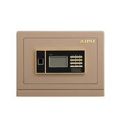 艾谱 FDX-A/D-25LR 灵睿智能电子密码保险箱 280*355*250   全国配送