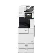 佳能 iR-ADV 4535 黑白中高速数码复印机+双面自动输稿器-AV1 A3