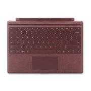 微軟 FFQ-00060 new pro 鍵盤  酒紅色