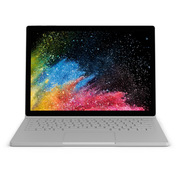 微软 Surface BOOK2 笔记本平板二合一 13.5英寸I716G512SSDW10P2Y 银色