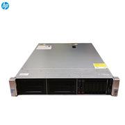 惠普 DL580 Gen9 機架式服務器 E7-4809v4 16GB-R331FLR-SFP1200W