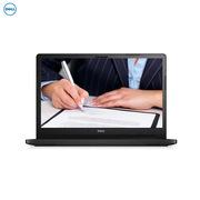 戴爾 E5480 筆記本電腦 14英寸 I7-6600U16G256GW10H 黑色  藍攝包鼠3Y???