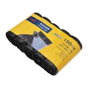 史泰博 TB008 垃圾袋 組合裝 30個*5卷/包 50*60cm 黑色