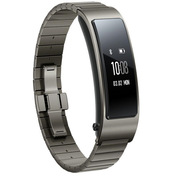 荣耀 B3 华为手环 时尚版  钛金灰色