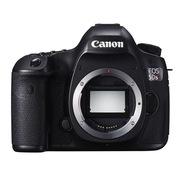 佳能 5DSR 单反相机 佳能 EF 70-200mm f/2.8L USM 远摄变焦镜头  一套 电池套装/64G cf内存卡/包/清洁套装d-15318/读卡器/三脚架