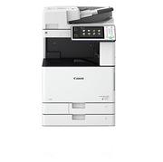 佳能 iR-ADV C3520 彩色中速数码复印机+双面自动输稿器-AV1+工作台AN1 A3