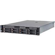 联想 System X3650 服务器 两颗Xeon 2609V4  一台 内存:64GB DDR4 R-ECC 硬盘:2*240G固态硬盘+5*900G硬盘 10K 2.5