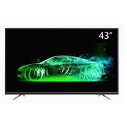 創維 43E381S 藍光2K液晶平板電視 43英寸   底座掛架二選一