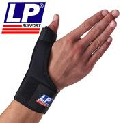 LP 763_L 運動用可調式拇指支撐護套  黑色
