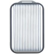 摩米士 IP58S Momax : iPower GO mini3梦想旅行箱移动电源 10000毫安 银色  迷你小巧 正反插拔