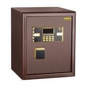 雷业  电子密码保管箱BGX-5/D1-45 高450宽380深340mm 棕色