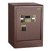 雷业  电子密码保管箱/柜BGX-5/D1-53 高600宽400深350mm 棕色