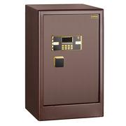 雷业  电子密码保管箱/柜BGX-5/D1-73 高800宽460深420mm 棕色